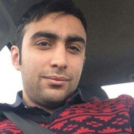 مسعود شریفی پور