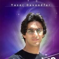 یاسر داودفر