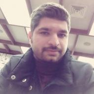 رضا مزرجی