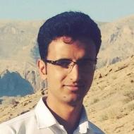 رضا حسینی راد