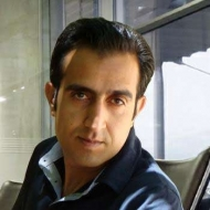 محسن غیاثی