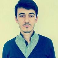 رضا کیانوش
