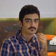 رضا صفوی