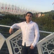 علیرضا احمدی