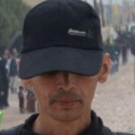 محمد حسین تقوایی زحمتکش