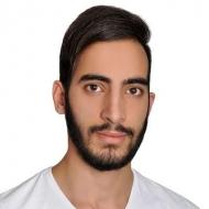 میلاد علیزاده وکیلی