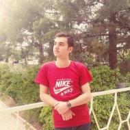 سعید محمدی نژاد