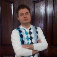 Mojtaba Mehrazin