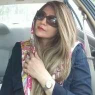 مونا فخاری
